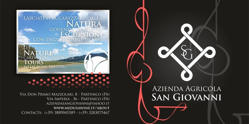 Meet the Winemaker from San Giovanni