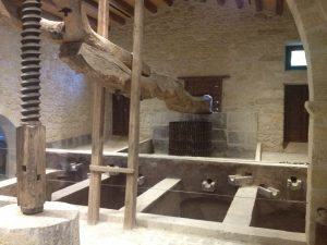 Wine Press - sicily wine tour