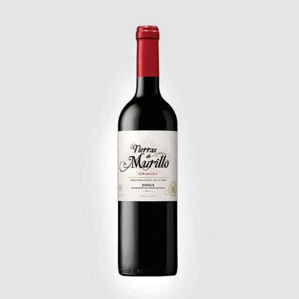 Tierras di Murillo Rioja Crianza DOC