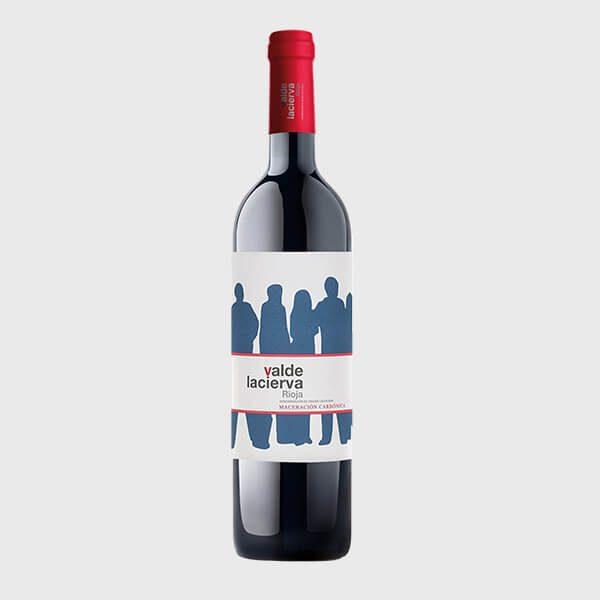 Valde Lacierva Rioja Maceracion Carbonica