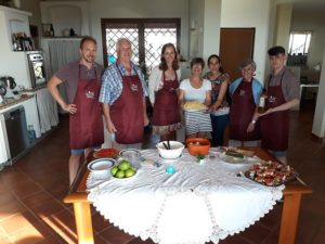 Sicily Wine Safari