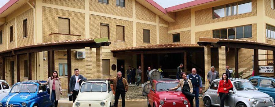 Abruzzo, Le Nostre Radici and More – DAY 2