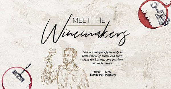Meet Your Winemakers